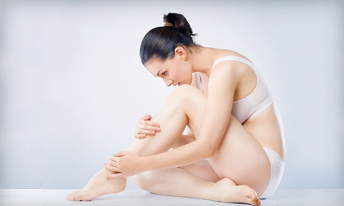 Inland Empire Dermatology - Chief Garry Park: $99 for Six Laser Hair-Removal Treatments for One Area at Inland Empire Dermatology in Spokane Valley (Up to $510 Value)