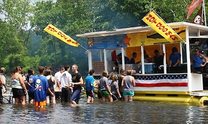 null - Frenchtown: Rafting or Tubing from Delaware River Tubing in Frenchtown