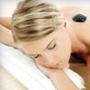 54% Off Hot-Stone Massage at SunSera Salons