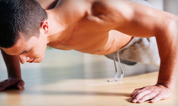 CrossFit Stumptown - Kerns: Five or Ten CrossFit Classes at CrossFit Stumptown