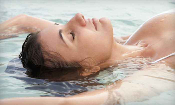 Rehabilitation Specialists of Monroe - South Monroe: Aquatic Relaxation Therapy at Rehabilitation Specialists of Monroe (Up to 53% Off). Three Options Available.