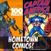 Hometown Comics! - Edwardsville: $5 for $12 Worth of Comics and Graphic Novels at Hometown Comics! in Edwardsville
