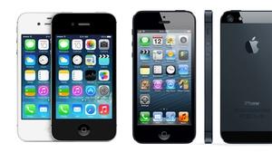 iPhone 4S/5 reconditionné