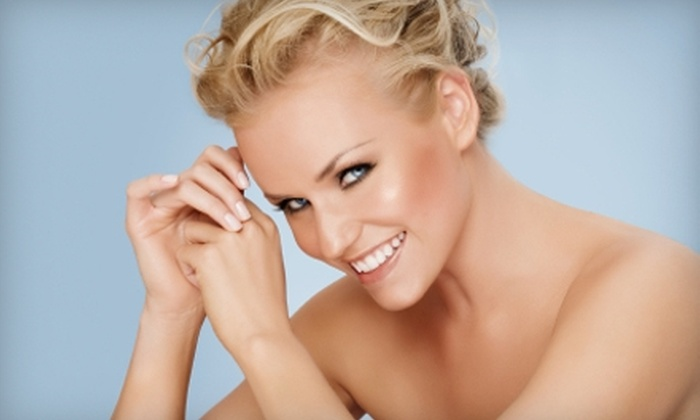 Tan-talyzing Tan - Wichita: $38 for Two Double-Dip Spray-Tan Sessions from Tan-talyzing Tan ($90 Value)