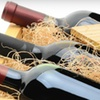Up to 73% Off 6 or 12 Bottles of Wine