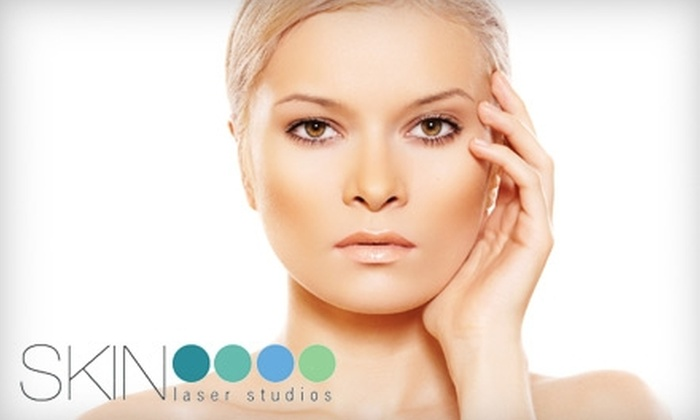 Skin Laser Studios - Chelsea: $125 for Laser Acne Facial at Skin Laser Studios