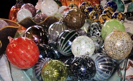 Neusole Glassworks - Neusole Glassworks in Cincinnati