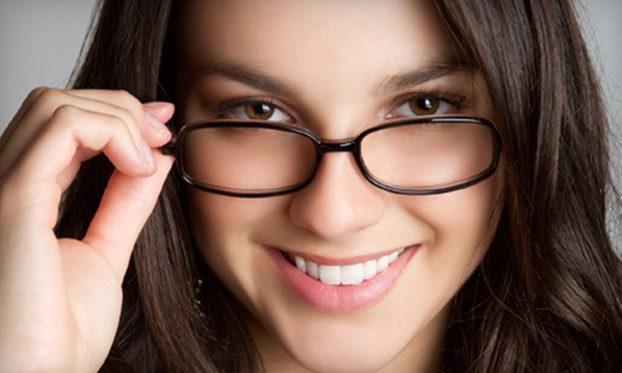 Delafield Vision Center - Buena Vista: Prescription Eyeglasses or Sunglasses at Delafield Vision Center