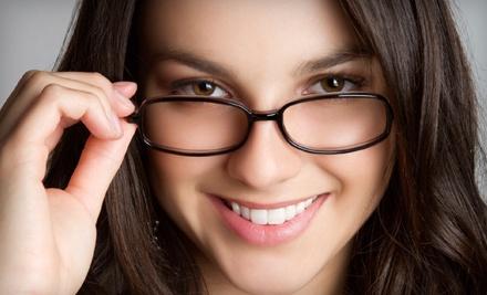 Delafield Vision Center: $200 Groupon toward Prescription Eyeglasses - Delafield Vision Center in Delafield