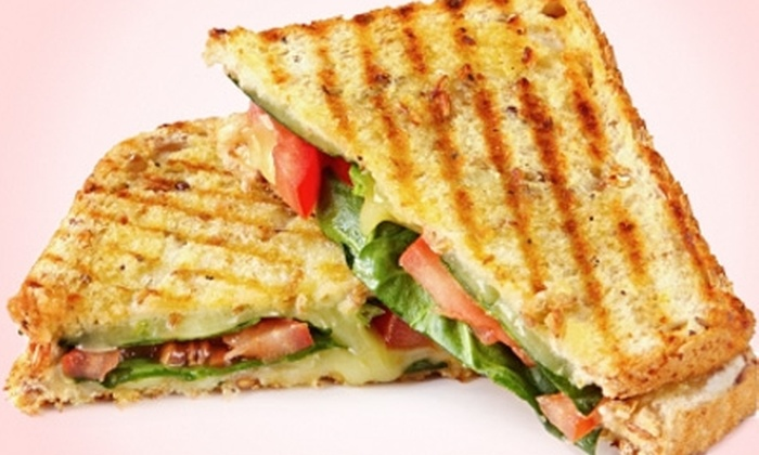 Muntean's Soups - Central Sacramento: $5 for $10 Worth of Sandwiches and Casual Fare at Muntean's Soups