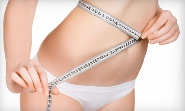 InShapeMD - InShapeMD: Medical Weight-Loss Program with Four or Six B12 Injections at InShapeMD in Duluth (Up to 88% Off)