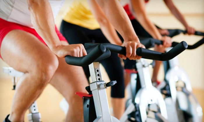 The Cardio Corner - Indian Lake East: 5 or 10 Fitness Classes at The Cardio Corner (Up to 61% Off)