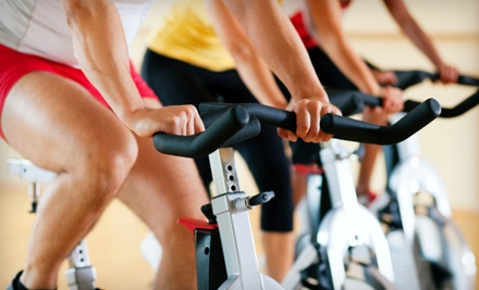 5-Class Punch Card (a $60 value) - The Cardio Corner in Worcester