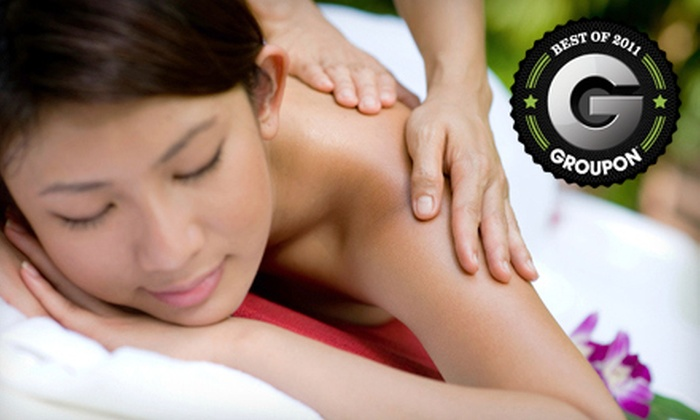 Planet Beach Contempo Spa - Multiple Locations: $27 for One Week of Machine-Based Spa Services at Planet Beach Contempo Spa ($159 Value)