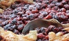 Blackberry Soul Bakery & Cafe - Oakland: One Large Cobbler or $15 for $30 Worth of Desserts and Southern Fare at Blackberry Soul Bakery and Cafe in Oakland