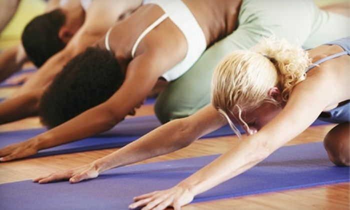 Soothe - East End: $30 for a Five-Class Pass to Soma or Intro Hatha Yoga at Soothe ($60 Value)