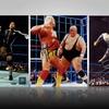 Signed Pro-Wrestler Photos