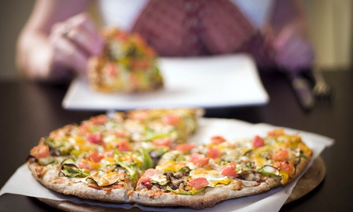 Sammy's Pizza and Pub - South Kc: $10 for $20 Worth of Pizza and Casual Italian Fare at Sammy's Pizza and Pub in Leawood