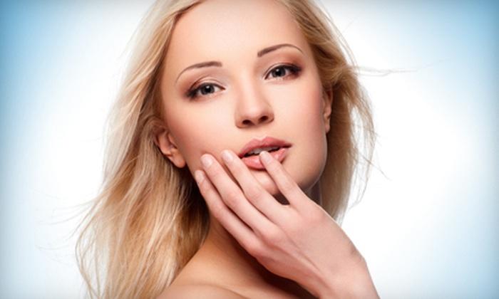 Skin Deep Beauty Aesthetics - Etna - Sharpsburg: One-Hour Custom Facial or Skin-Lightening Treatment at Skin Deep Beauty Aesthetics in Allison Park (Up to 53% Off)