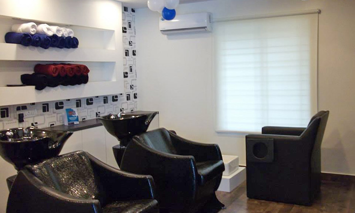 2 locations hair smoothening straightening at studio for 2 the nines salon
