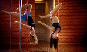 Lejdis Studio Lublin: Pole dance: 4 wejścia za 69,99 zł i więcej opcji w Lejdis Studio Lublin (do -48%)
