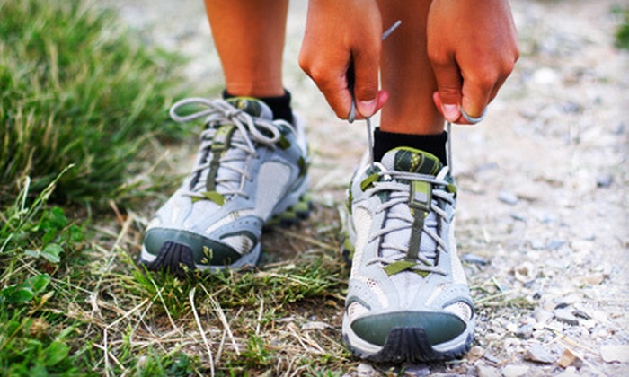 Sole Sports Running Zone - Glendale: $25 for $50 Worth of Running Shoes at Sole Sports Running Zone in Glendale