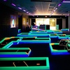 Up to Half Off at Lunar Mini Golf in Gastonia