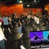 Aerial Dance Over Denver - Hampden: $12 for Two Zumba Jamz Parties at Aerial Dance Over Denver ($25 Value)
