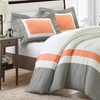 Chic Home Normandy 3-Piece Duvet Cover Sets