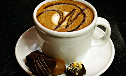 $20 Groupon to Winans Fine Chocolates and Coffees - Winans Fine Chocolates and Coffees in Maineville
