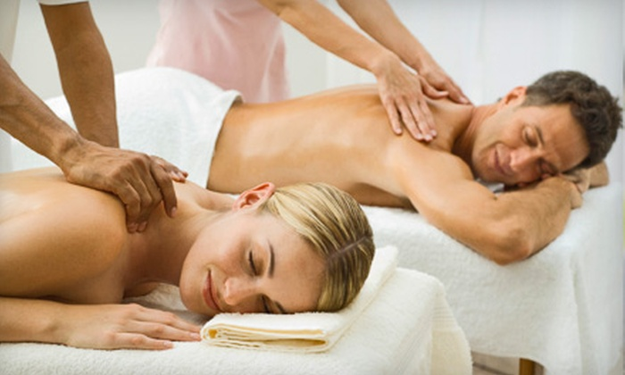 Pax Massage - Boston: 60-Minute Massage or 120-Minute Massage and Facial Package at Pax Massage in Ipswich