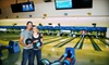 Hollywood Bowl - Hollywood: $12 for Three Rounds of Bowling and Shoe Rental for Two People at Hollywood Bowl (Up to $31.50 Value)