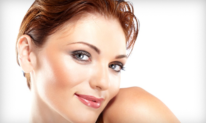 Commonwealth Facial Plastic Surgery  - Midlothian: Choice of Botox or Dysport Injections or a Custom Facial Package at Commonwealth Facial Plastic Surgery in Midlothian