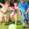 Up to Half Off Drop-In Kids' Play Time