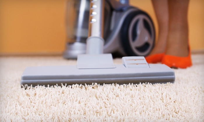 Pinnacle Carpet Care - Lincoln: Carpet Cleaning for Two or Four Rooms from Pinnacle Carpet Care