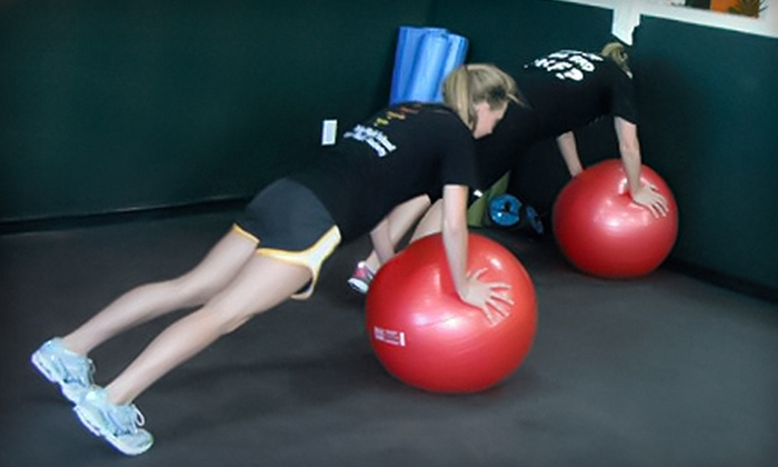 Austin Peak Fitness - Multiple Locations: 10 or 20 Class Pass at Austin Peak Fitness