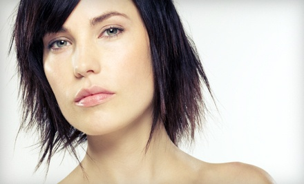 Cut-and-Conditioning Package - Salon Euphoria in Davie
