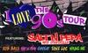 I Love the 90s Tour: Salt N Pepa with Spinderella, Rob Base, Kid N Play, Coolio, Tone Loc, Young MC