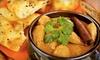 New Delhi Palace - Pasadena: $10 for $20 Worth of Indian Cuisine at New Delhi Palace in Pasadena