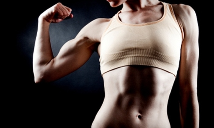 Victory Fit Camp - Multiple Locations: $87 for a Six-Week Total-Body-Transformation Package at Victory Fit Camp ($250 Value)