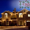 Christmas Décor: $500 for $1,000 of Professional Holiday Home Lighting from Christmas Décor