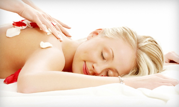 Conyers Covenant Spa - Brandon: $75 for a Spa Package with a 60-Minute Massage, Facial, and Manicure at Conyers Covenant Spa in Brandon ($150 Value)