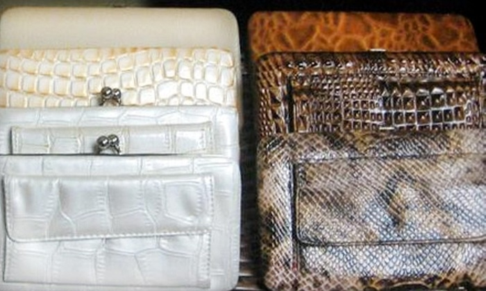 Rocky Creations Boutique - Downtown: $10 for $20 Worth of Purses, Accessories, and Art at Rocky Creations Boutique
