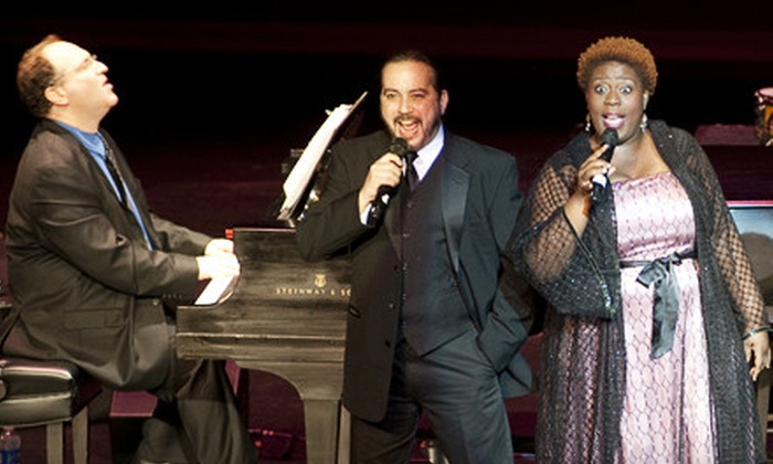 """Covenant House Florida's """"A Night of Broadway Stars"""" - Downtown Fort Lauderdale: $99 for One Ticket to A Night of Broadway Stars at Broward Center for the Performing Arts on December 16 ($225 Value)"""