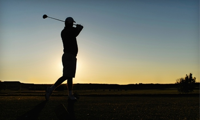 Callaway Golf Canada Learning & Fitting Centre - East Cambie: $25 for Custom Club Fitting and Swing Analysis at Callaway Golf Canada Learning & Fitting Centre ($65 Value)