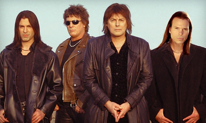 Dokken - Lakeview: $13 to See Dokken Concert at the Cubby Bear on June 1 at 9 p.m. (Up to $25 Value)