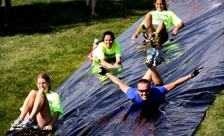 Oyster Shooter Adventure Race on Sat., April 9 at 11AM - Oyster Shooter Adventure Race in Phoenix