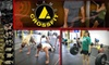 Alamo Crossfit - San Antonio: $25 for One Class at Alamo CrossFit