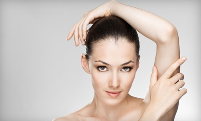 Belladante Medical Institute - North Logan: Laser Hair-Removal Treatments on a Small, Medium, or Large Area at Belladante Medical Institute in Logan (Up to 90% Off)