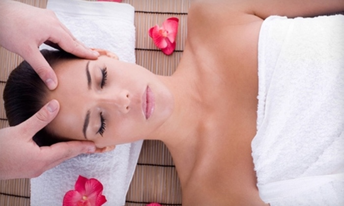 Stadia Med Spa - Northwest Side: $70 for a Skincare Package at Stadia Med Spa ($235 Value)